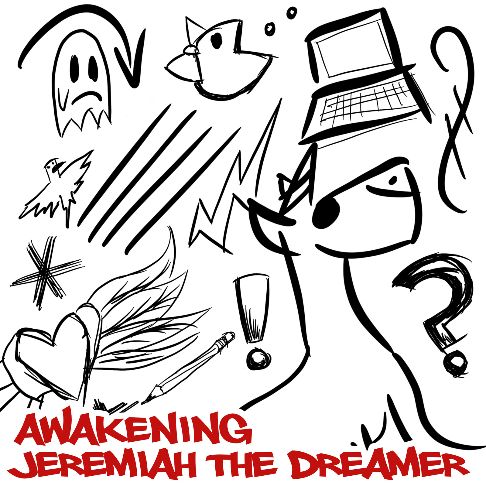 Awakening by Jeremiah the Dreamer